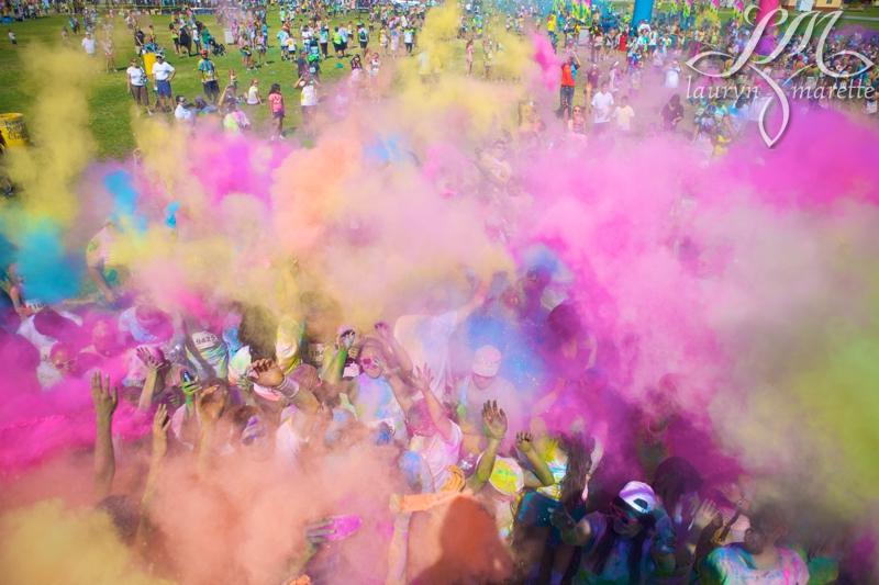 ColorMeRadBlog 013 Color Me Rad 5K