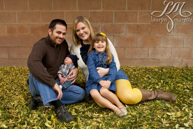 BurnetteBlog 001 The Burnette Family