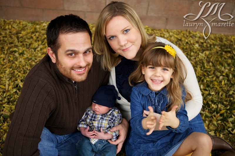 BurnetteBlog 002 The Burnette Family