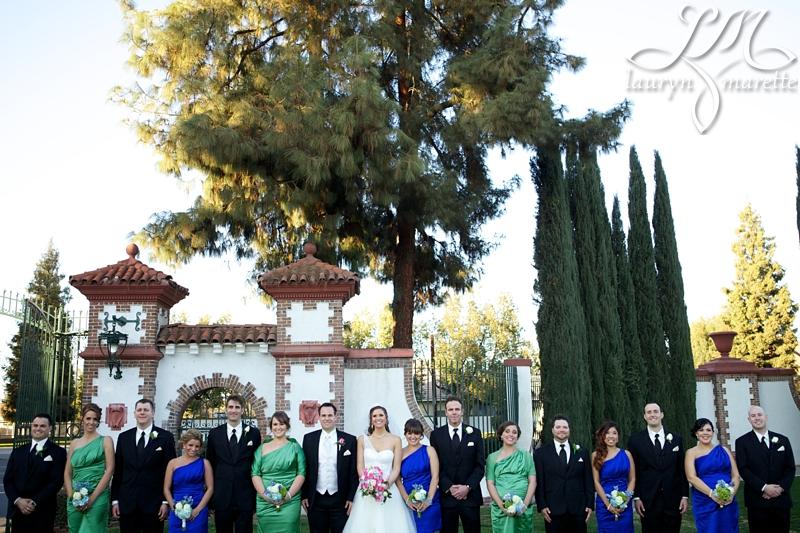 ChrisKatieBlog 015 Katie and Chris   Bakersfield Wedding Photographer