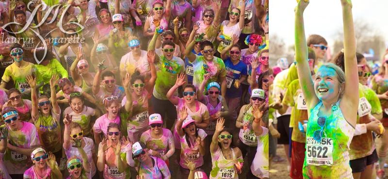 ColorMeRadBlog 007 Color Me Rad | Bakersfield