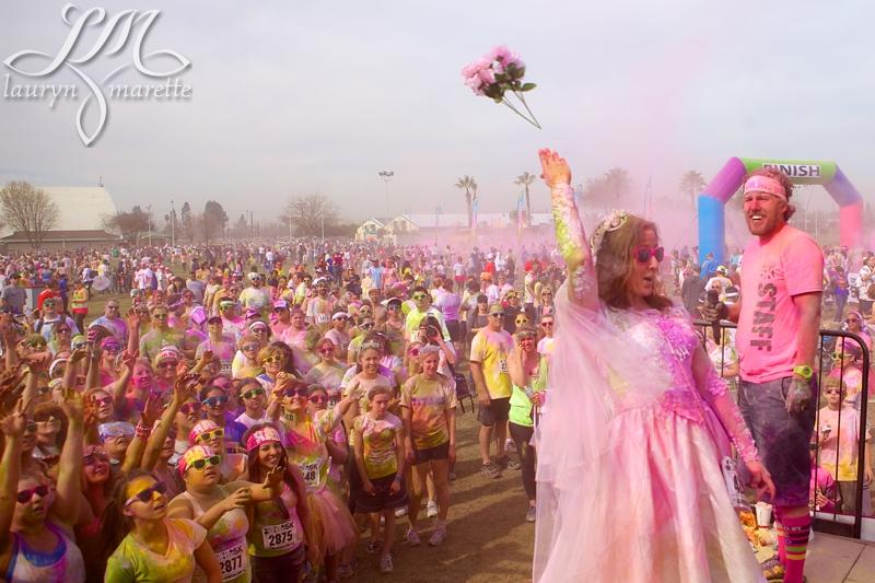 ColorMeRadBlog 012 Color Me Rad | Bakersfield