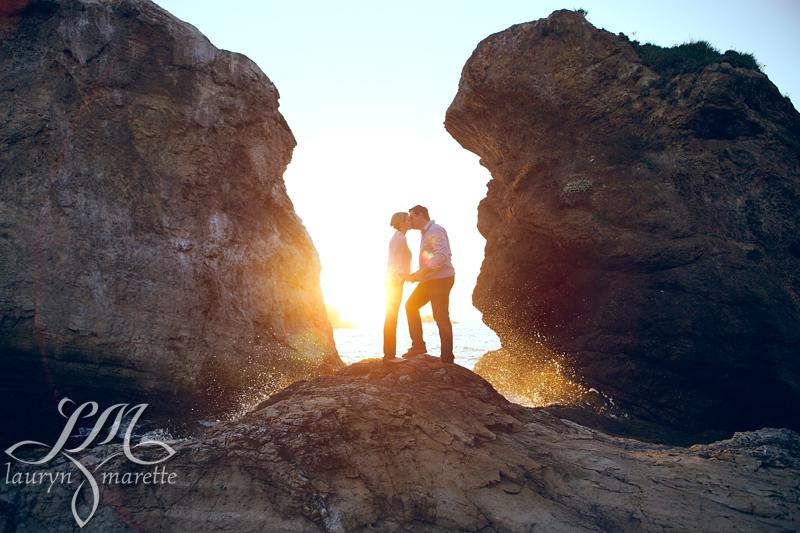 JeremySarahBlog 009 Sarah and Jeremy | Pismo Engagement Photos