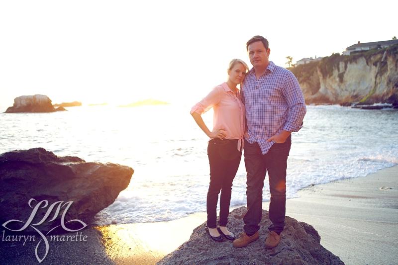 JeremySarahBlog 011 Sarah and Jeremy | Pismo Engagement Photos