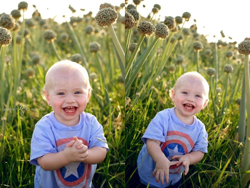 NoahBlog 23 1024x768 Noah is One! | Bakersfield Child Photographer