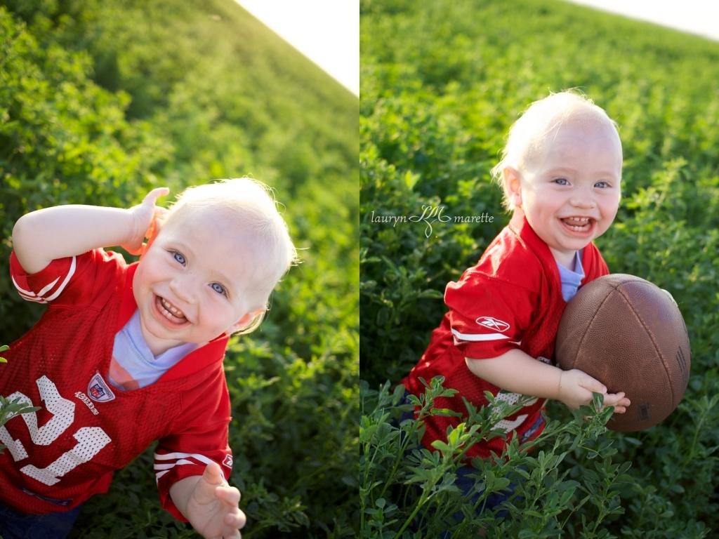 NoahBlog 41 1024x768 Noah is One! | Bakersfield Child Photographer
