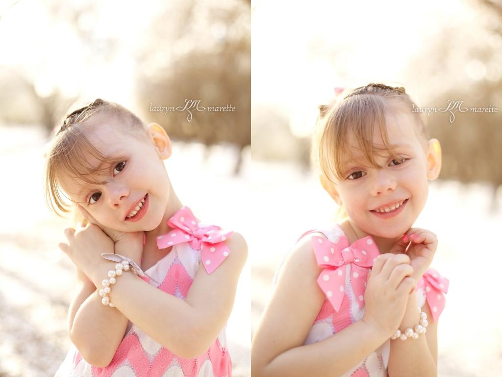 HannahBlog 0002 1024x768 Hannah is 4! | Bakersfield Child Photographer