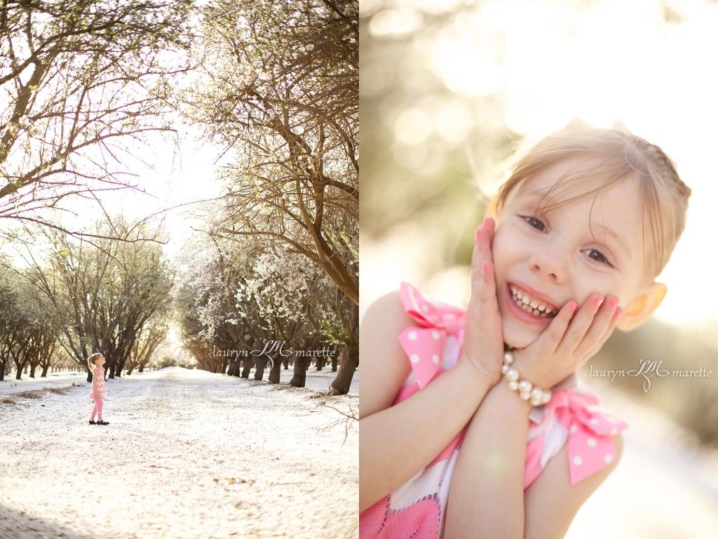 HannahBlog 0003 1024x768 Hannah is 4! | Bakersfield Child Photographer