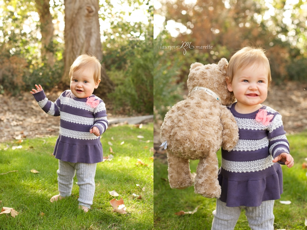 ChloeCakeSmashBlog 0004 1024x767 Chloes Cake Smash | Bakersfield Child Photographer