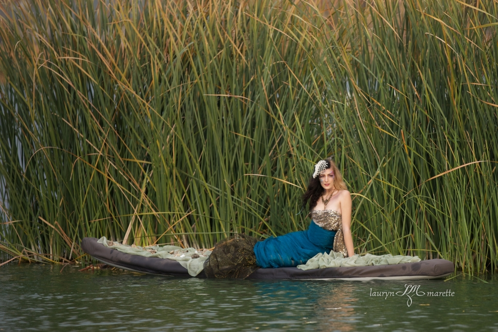 MermaidBlog 0003 1024x682 Mermaid Styled Shoot