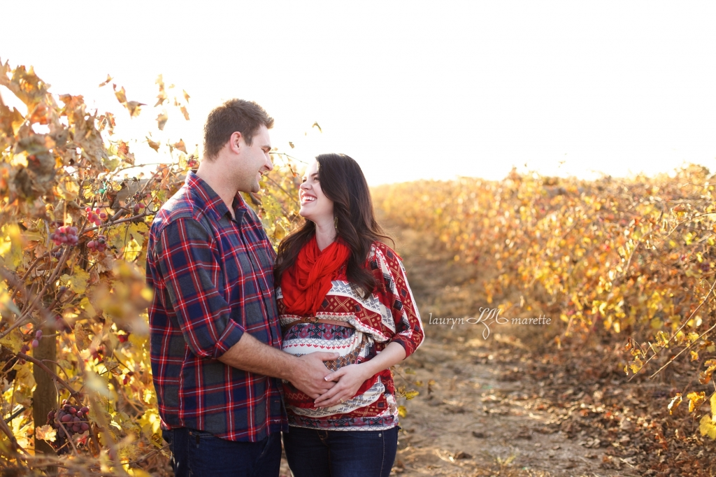 BrownMaternity 0001 1024x682 Dan and Linsey | Bakersfield Maternity Photographer