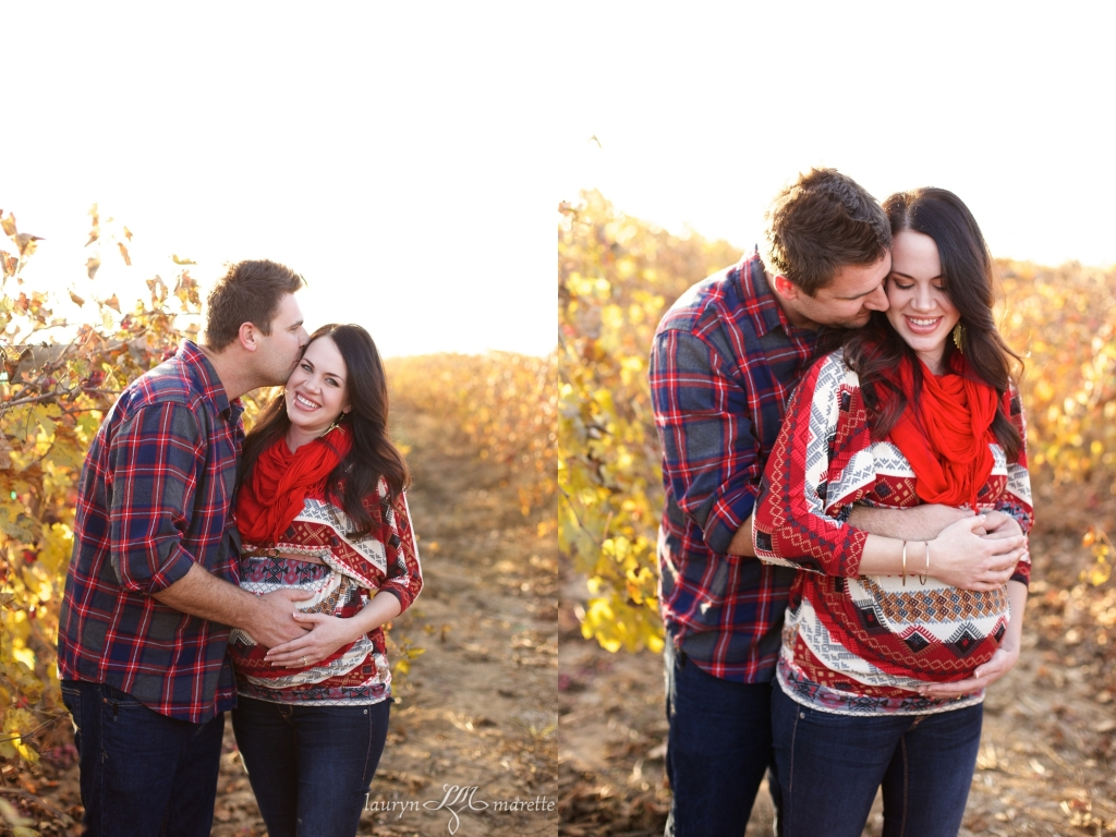 BrownMaternity 0002 1024x768 Dan and Linsey | Bakersfield Maternity Photographer