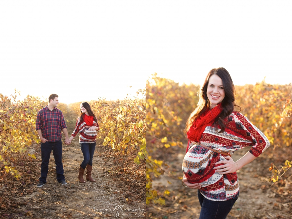 BrownMaternity 0004 1024x768 Dan and Linsey | Bakersfield Maternity Photographer