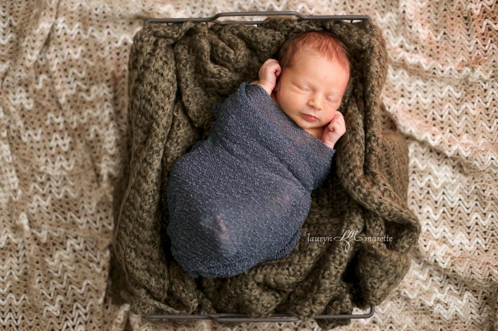 WyattBrownNB Blog 0001 1024x682 Wyatt | Merced Newborn Photographer