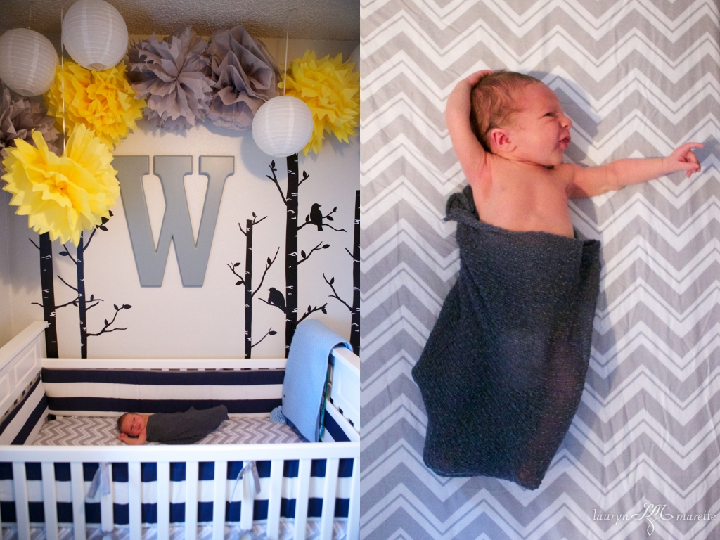 WyattBrownNB Blog 0004 1024x768 Wyatt | Merced Newborn Photographer