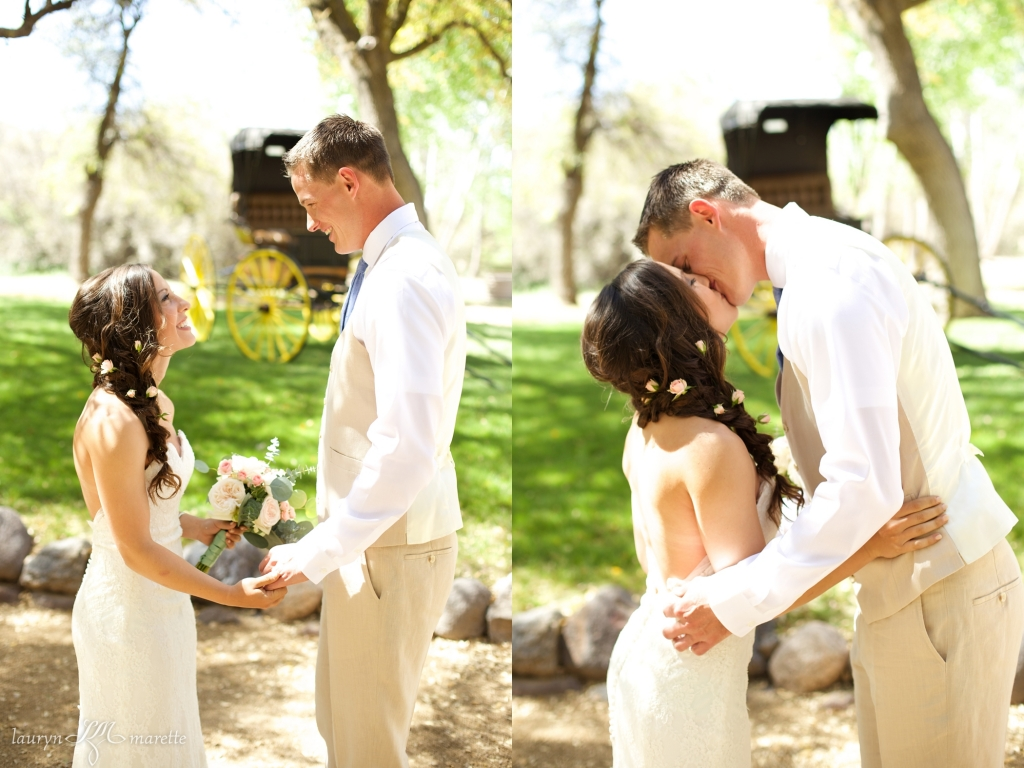 StoneWeddingBlog 0012 1024x768 Kaitlyn and Leigh | Arizona Wedding Photographer
