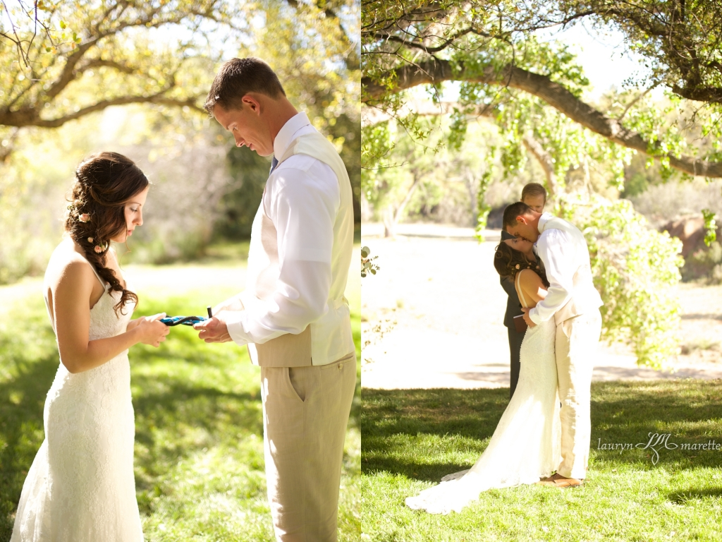 StoneWeddingBlog 0022 1024x768 Kaitlyn and Leigh | Arizona Wedding Photographer